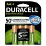 DC1500B4N BATTERIES 4 PACK RECHARGEABLE