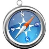 Safari (Mac) browser